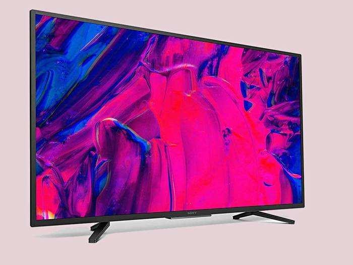 Electronics Item : 10 हजार रुपए तक की बचत के साथ Amazon से ऑर्डर करें Smart Tv
