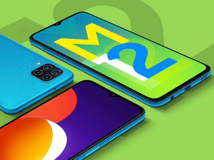 Samsung Galaxy M12 (2)