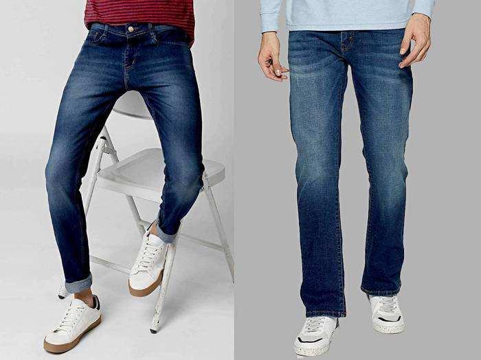 Jeans For Men : केवल 699 रुपए में मिल रही हैं ब्रांडेड Mens Jeans, जल्दी से करें ऑर्डर