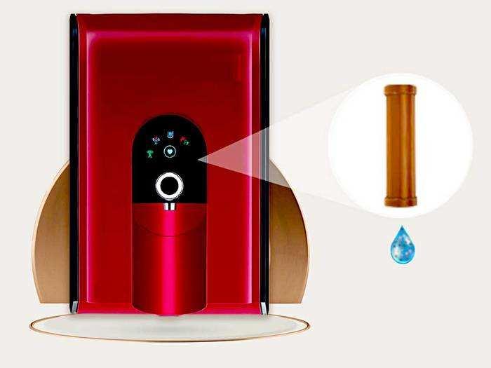 Water Purifier : जीवाणु रहित पानी पीने के लिए महज 10 हजार रुपए में खरीदें यह वॉटर प्यूरिफायर