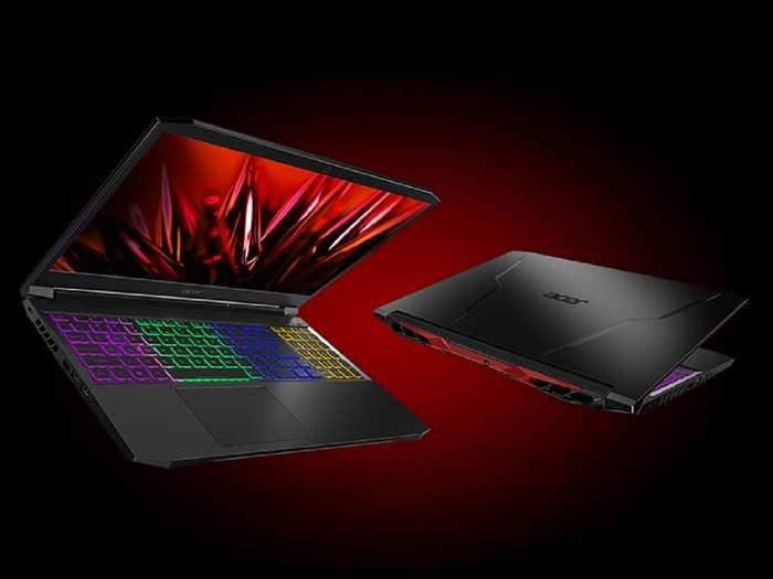 Acer Gaming Laptop Acer Nitro 5 launch Price Specs 1