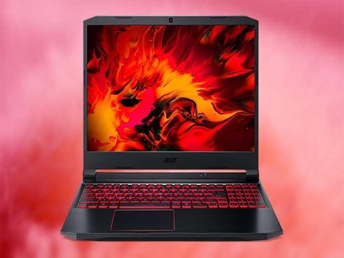 Acer Gaming Laptop Acer Nitro 5 launch Price Specs