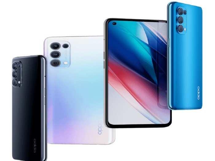 Oppo Find X3 series smartphones Launch Price Specs 1
