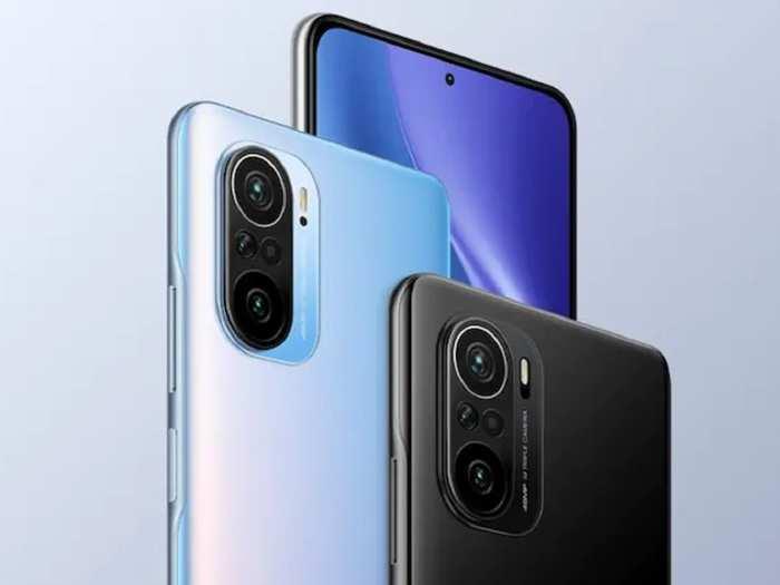 Poco F3 mobile series Launch soon india