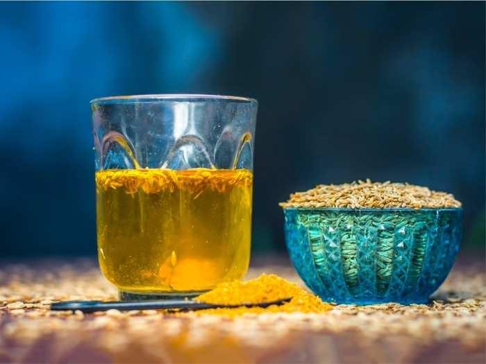 ajwain-methi detox drink: Morning Drink: अजवाइन-मेथी का पानी है कई रोगों का  काल है, रोज सुबह उठते ही पीने से इन बीमारियों में दिखाए कमाल - Navbharat  Times