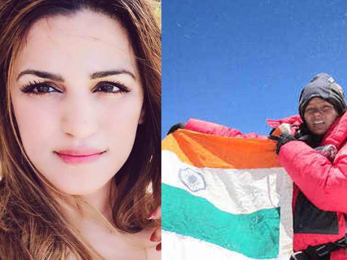 Shweta Singh Kirti motivational video