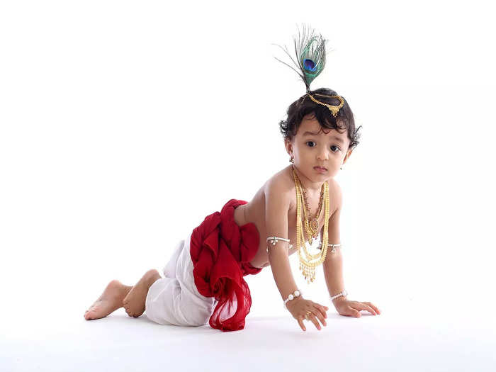 baby boy names of lord krishna with meaning in hindi