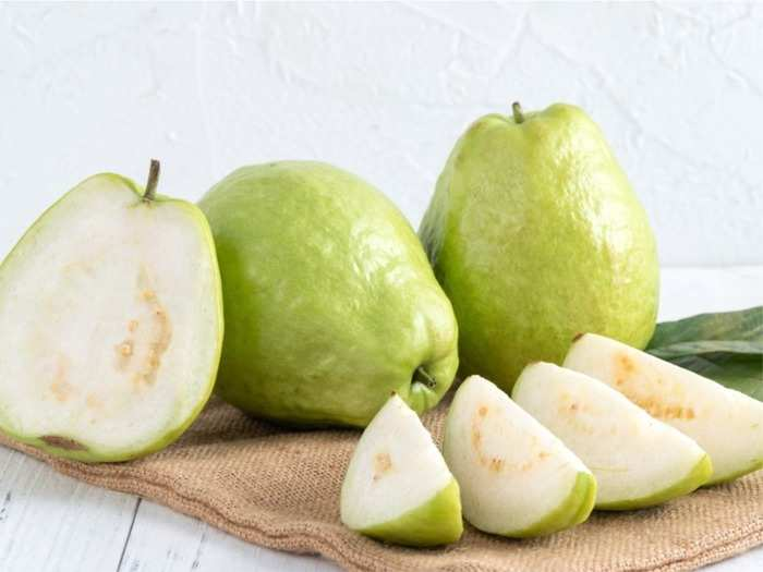 guava seeds good or bad know its benefits for diabetes blood pressure heart health