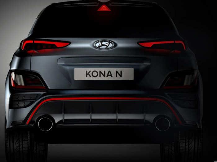 Hyundai-Kona-N