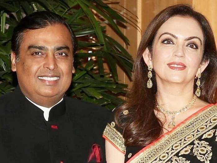 nita ambani relationship with dhirubhai ambani and the importance between father-in-law and daughter-in-law