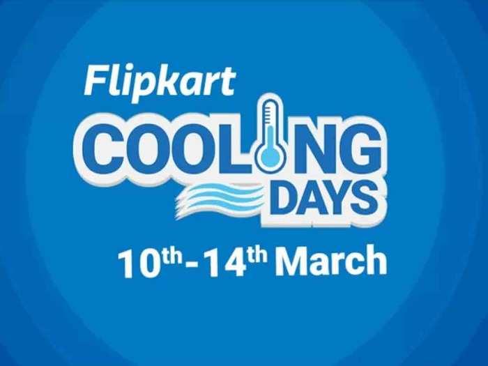 Flipkart Cooling Days: 26,000 रुपये तक के फ्लैट डिस्काउंट के साथ खरीदें स्प्लिट AC, जल्दी करें