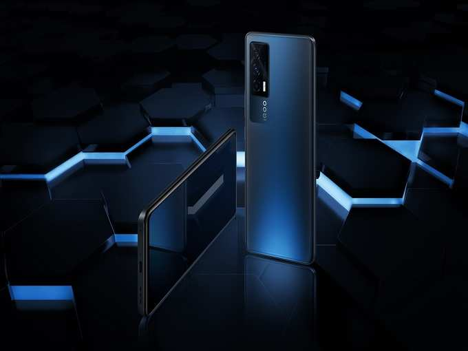 iQOO new mobile iQOO Neo5 image specs launch date