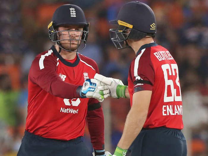 India vs England 1st T20 Highlights: इंग्लैंड के आगे कोहली के धुरंधरों का हर दांव फेल, T20 में 8 विकेट से मिली करारी शिकस्त