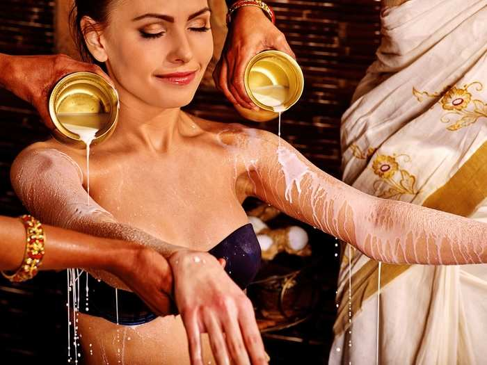 ayurvedic skin and beauty care tips to keep your skin young in marathi