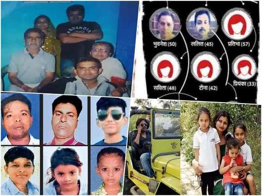 suicide in supaul bihar: suicide in supaul bihar : बिहार के सुपौल में 5  लोगों ने की सामूहिक आत्महत्या, जानें जब इन घटनाओं से मच गई थी सनसनी -  Navbharat Times