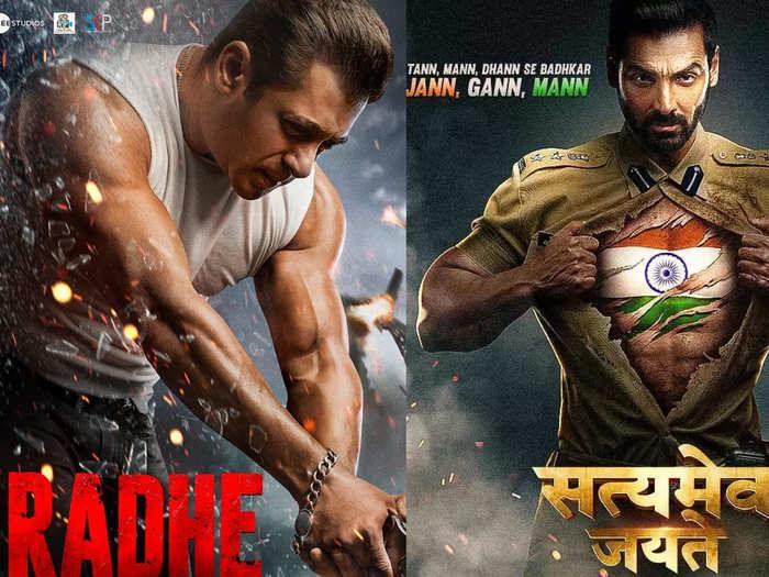 Salman Khan Radhe Release Date