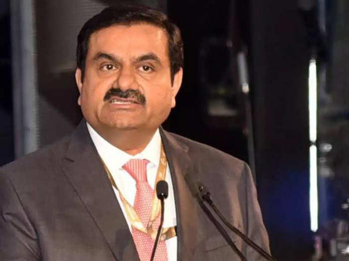 life journey of gautam adani, world biggest wealth gainer in 2021