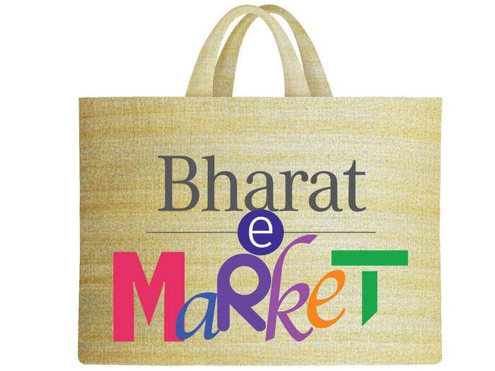 bharat e market