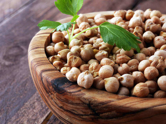 benefits of eating chickpeas during pregnancy in hindi