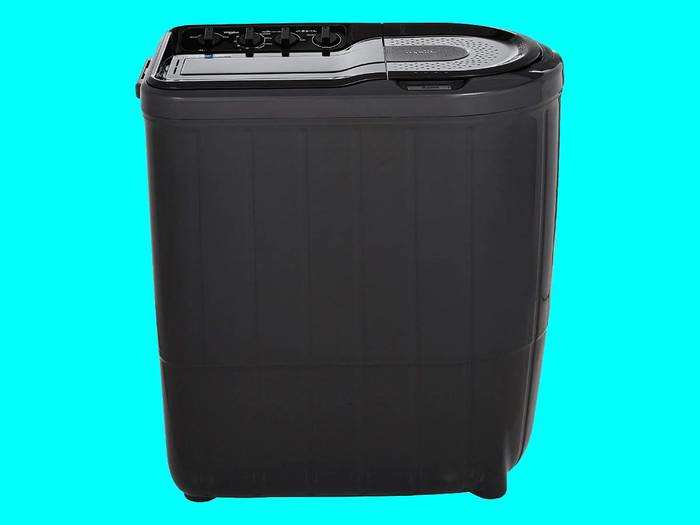 Washing Machine : घर पर बिना मेहनत धुलेंगे चमकदार कपड़े, Washing Machine पर मिल रही 25% की भारी छूट