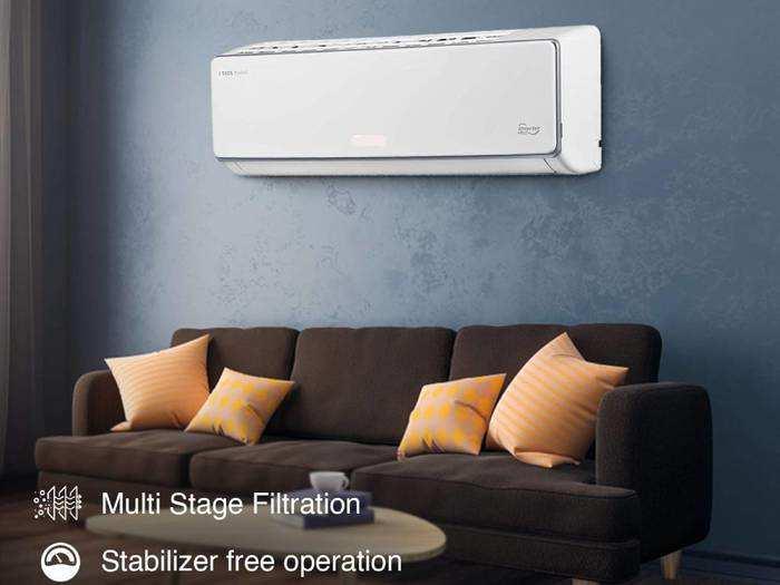 Air Conditioner : इन Split AC पर मिल रहा है 47% तक का बम्पर डिस्काउंट, जल्दी करें
