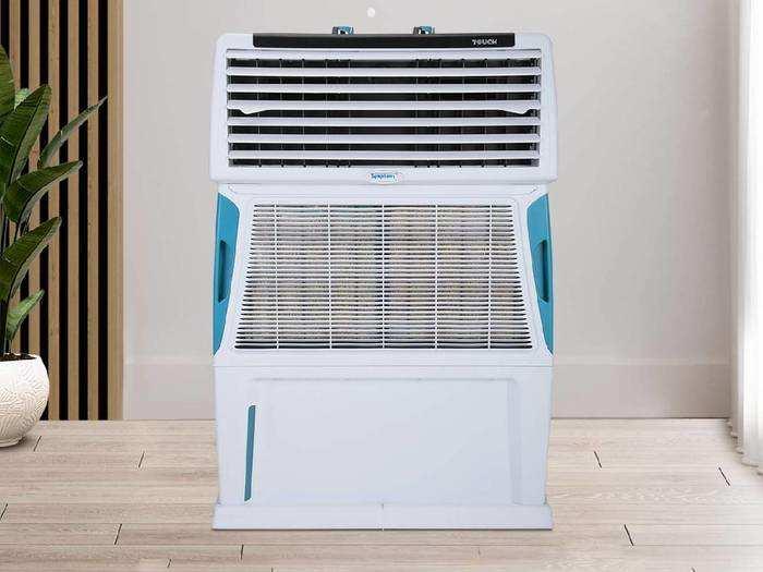 Air Cooler : लेटेस्ट टेक्नोलॉजी वाले Air Coolers से मिलेगी कम बिजली की खपत में ज्यादा ठंडक