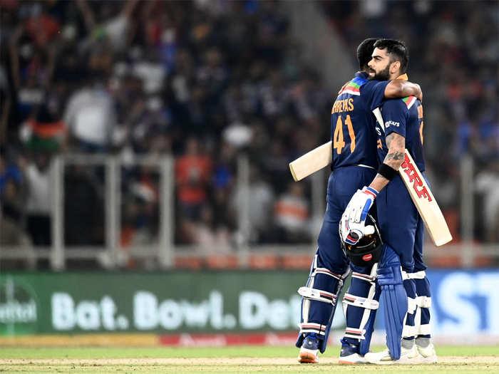 india vs england 2nd t20i ahmedabad narendra modi stadium match highlights and talking points