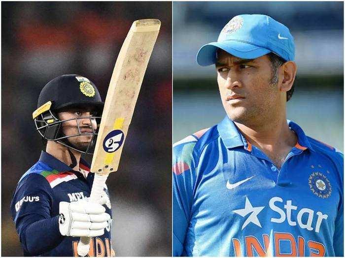 england vs india 2nd t20 ishan kishan and ms dhoni jharkhand connection