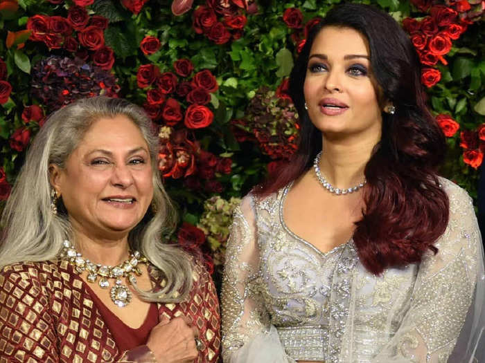 why aishwarya rai mother in law jaya bachchan gets so angry reason might be relatable