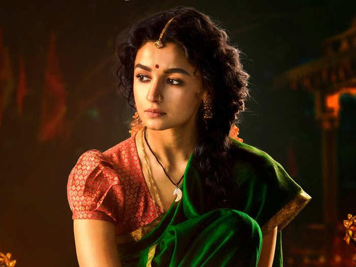 Alia-bhatt as Sita