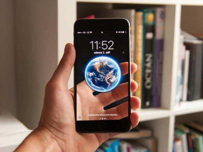 Smartphone : खरीदें ये 8GB रैम वाला स्मार्टफोन और करें 8,000 तक की बचत