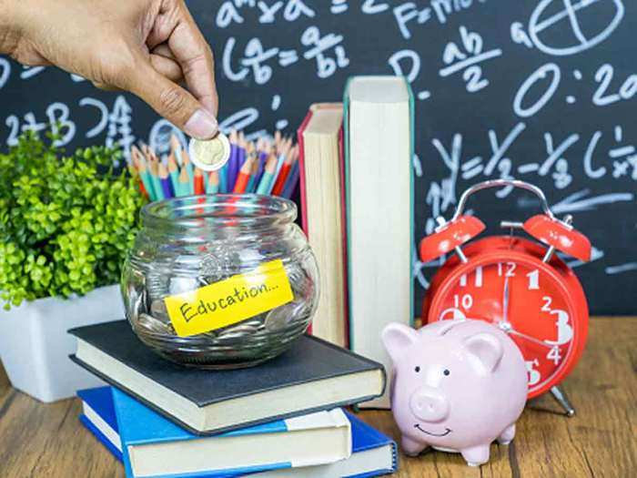 income tax saving, tax deduction benefit on education loan interest