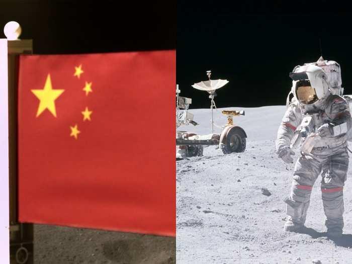 China Moon New 099