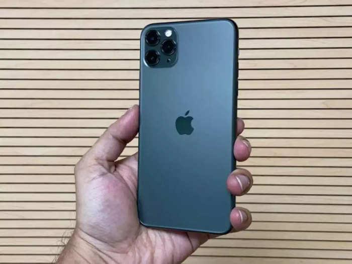 Apple iPhone खरीदने का सुनहरा मौका, मिल रहा Rs 52,000 का एक्सचेंज ऑफर