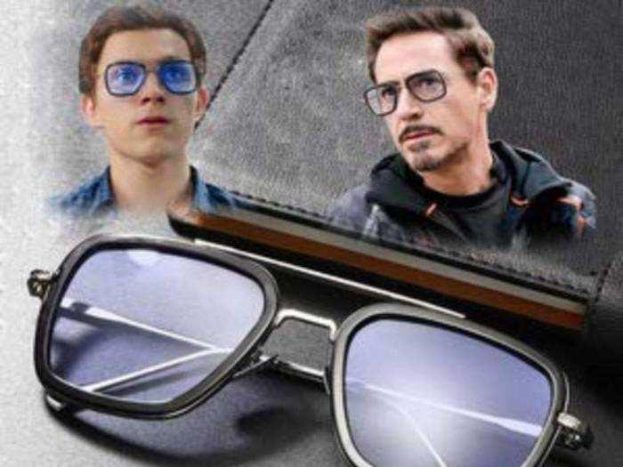 Sunglasses : 73% की भारी छूट पर खरीदें ये Sunglasses,पाएं Iron Man टोनी स्टार्क जैसा लुक