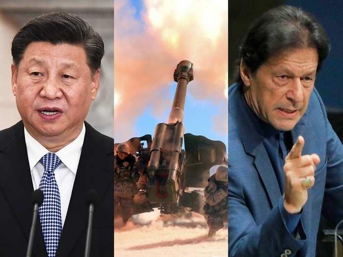 China Pakistan Arms 011