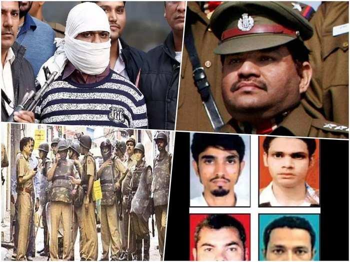 delhi court awards death penalty to ariz khan knows what is 2008 batla house encounter