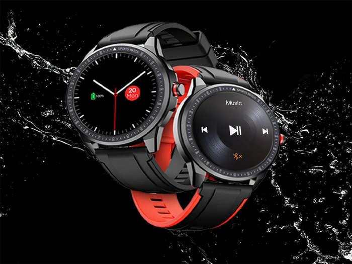 vijay sale smart watches fest