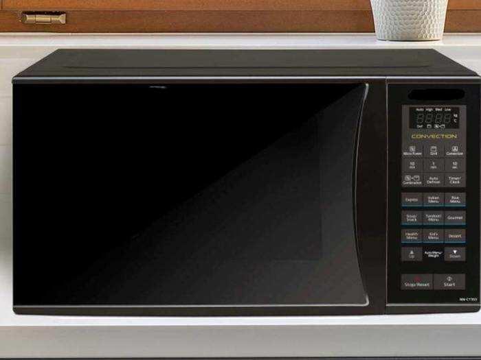 Microwave Ovens : बेकिंग, ग्रिलिंग और रीहीटिंग के लिए बेस्ट हैं ये Microwave Ovens, 43% तक की भारी छूट पर खरीदें