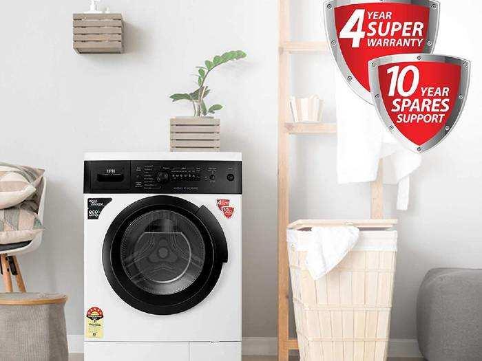 Washing Machine : घर लाएं एडवांस फीचर्स वाली Washing Machine, मिल रही 24% की छूट
