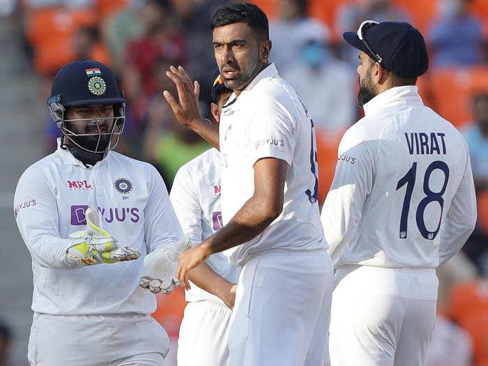 Ashwin On Comeback In ODI And T20 Team: वनडे और टी20 में वापसी की हो रही थी मांग, आर. अश्विन ने दिया मजेदार जवाब