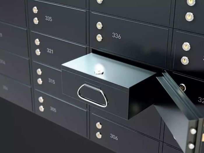 bank locker rent in sbi, punjab national bank and bank of baroda