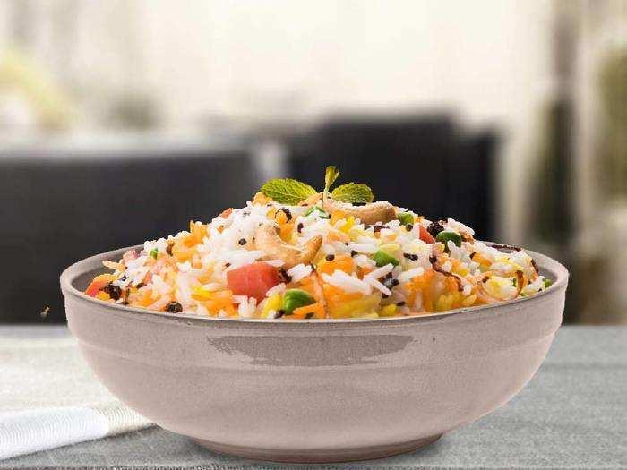 Basmati Rice : असली और बिना किसी मिलावट के शुद्ध Basmati Rice ऑर्डर करें, कीमत मात्र 505 रुपए