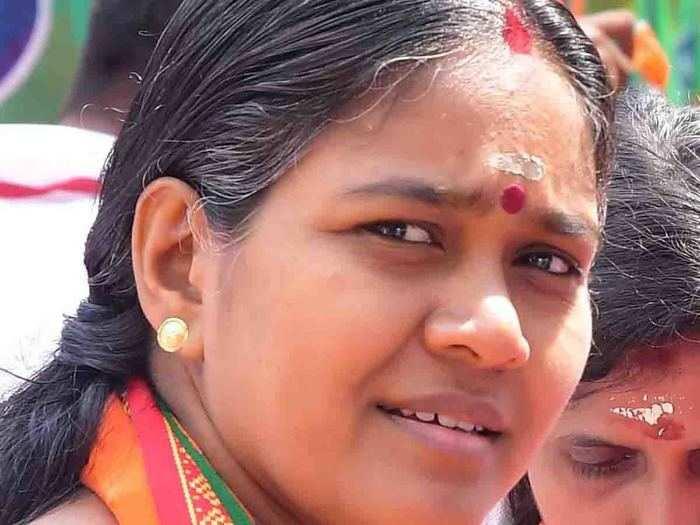 Shobha surendran