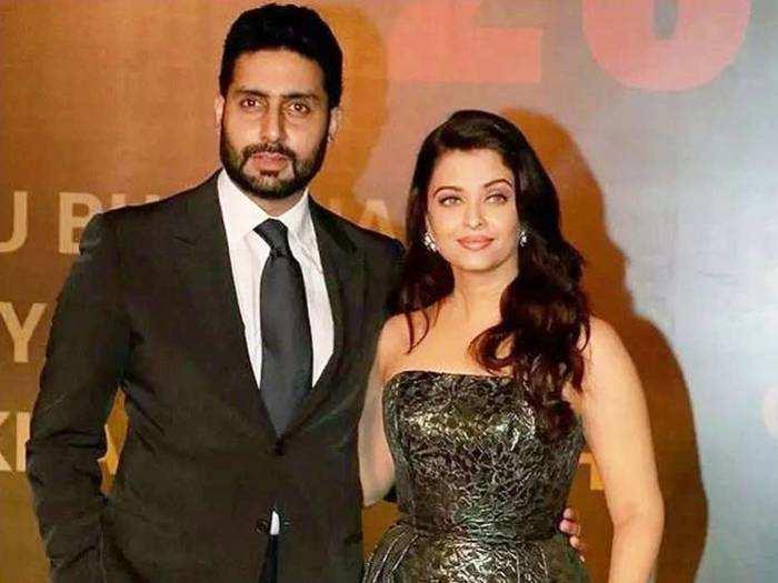 abhishek bachchan aishwarya rai relationship and reacted when wife more successful than you