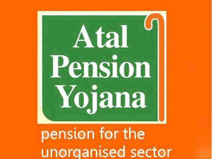 magic of atal pension yojana more than 30 percent growth in a year