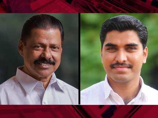 Thaliparambu Assembly Election Candidates