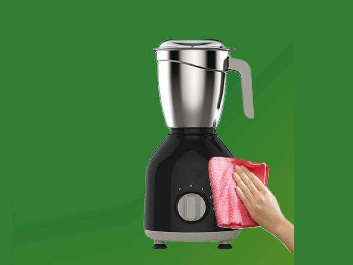 Mixer Grinder : चटनी से लेकर दाल तक पीसें मिनटों में इन Mixer Grinders से, 36% तक मिल रहा डिस्काउंट