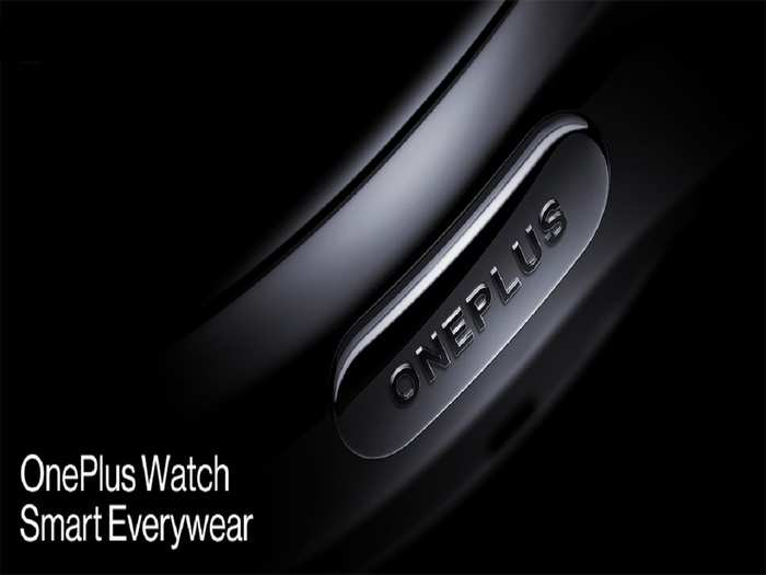 OnePlus Watch Specifications launch oneplus 9