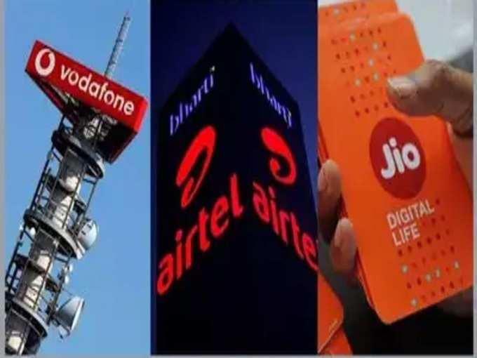பாரதி ஏர்டெல் 5.8 மில்லியன் புதிய பயனர்கள் ஜனவரி 2 ஐப் பெற்றது